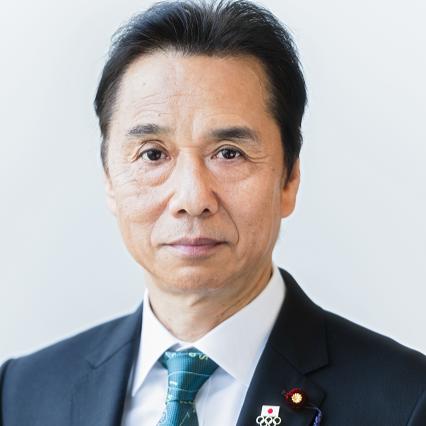 岐阜医療科学大学同窓会 会長 増田 豊